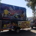 Super Maize Branded Trailer in Hammanskraal
