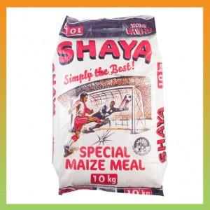 special maize flour
