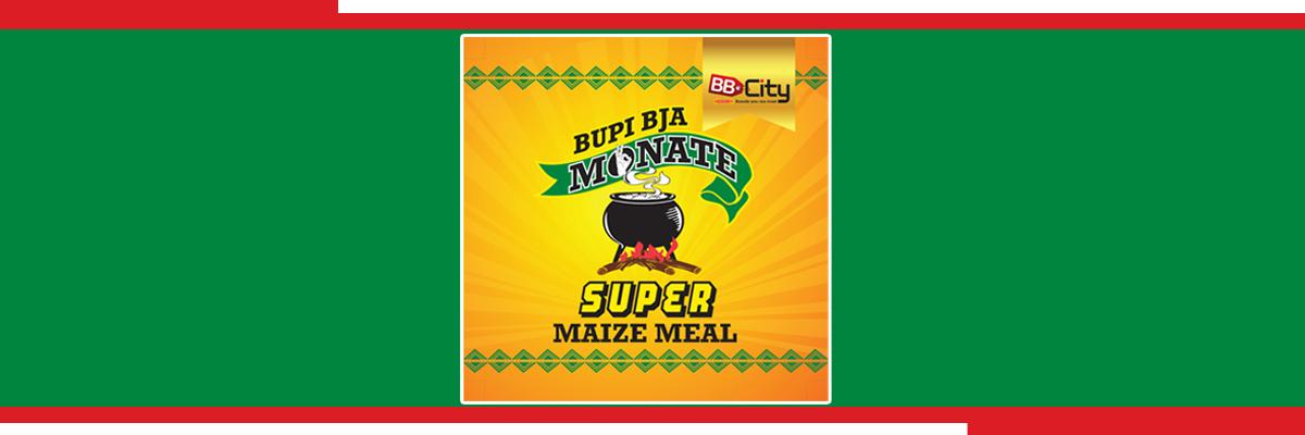 super maize meal