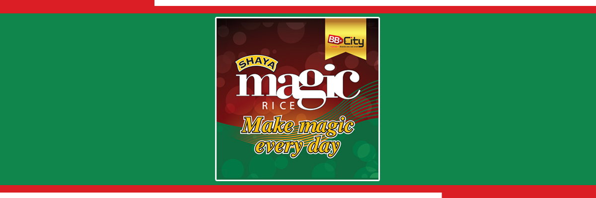 magic rice