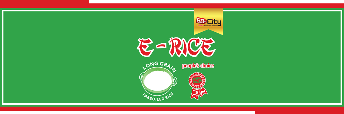 e rice