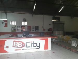 BB City
