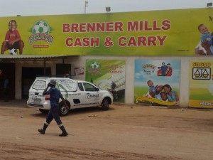 brenner mills cash and carry