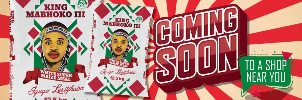 KING MABHOKO III