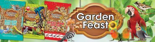 Garden Feast Banner artwork